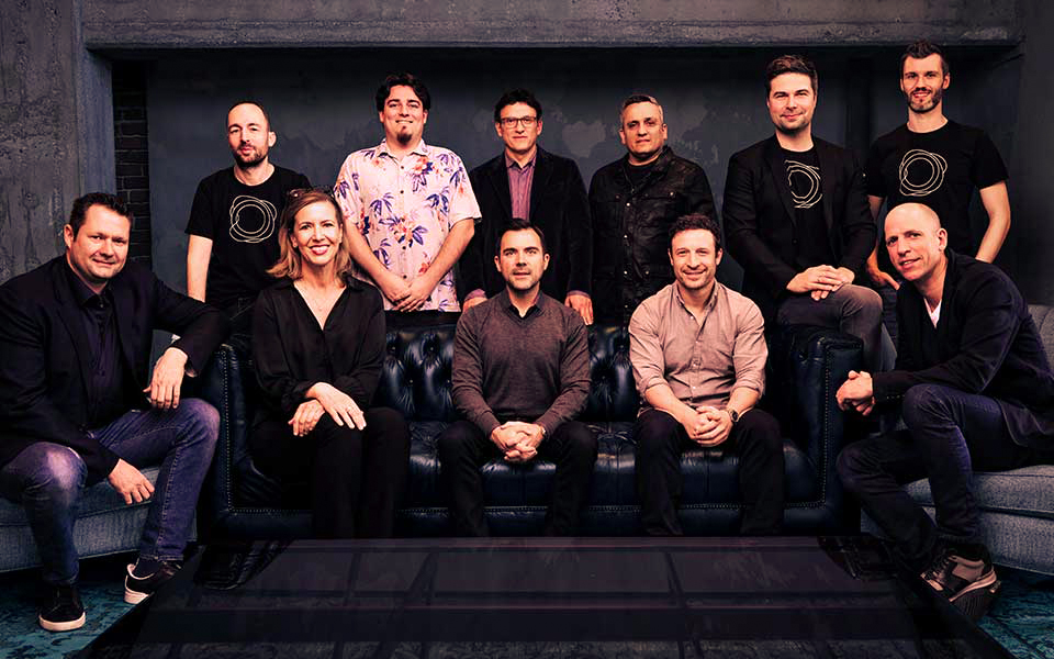 Holoride Taps Russo Brothers and AR/VR Pioneers for Strategy Board