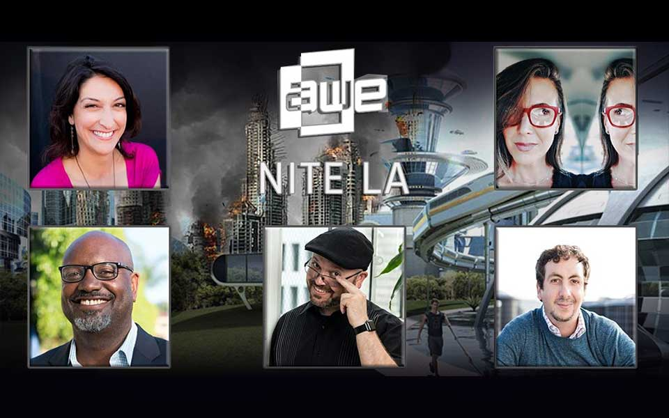 AWE Nite LA – Ethical Considerations for Emerging Technology